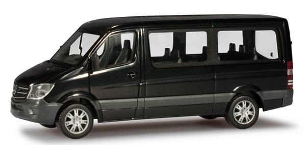 Herpa 091152: Mercedes-Benz Sprinter 2013 Bus