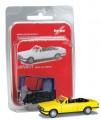 Herpa 012225-2: BMW 3 convertible
