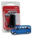 Herpa 012362-2: VW LT 2 Bus