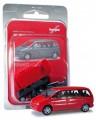 Herpa 012492: Peugeot 806