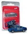 Herpa 012546: Mercedes-Benz CLK Coupé