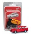 Herpa 012249: VW Passat Variant