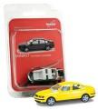 Herpa 12430-2: VW Passat Limousine yellow