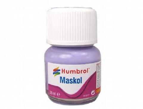 Humbrol AC5217: Mascol