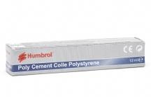 Humbrol E4021: Poly Cement Medium 12ml