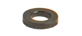 Kadee 10210: Gray insulated fiber washer