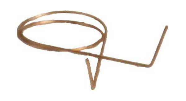 Kadee 10621: Торсионная пружинка для сцепок 30 серии