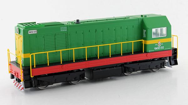 MTB 00212: Diesel ChME2-212 SZhD