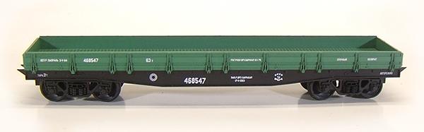 Netuzhilov 12313: Stake car Typ 13-401 nr 468547