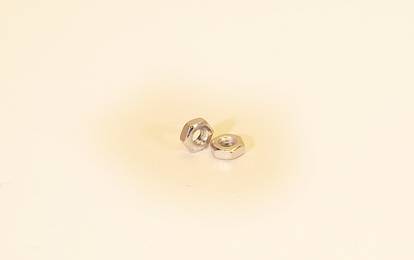 RB Model M3720: Nuts 2.0 mm