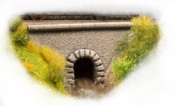 Noch 58296: Culvert Tunnel