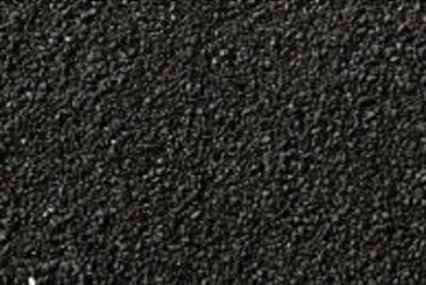 Noch 95660: Балластный щебень, мелкий, черный