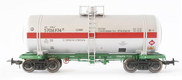 Onega 1520-0001: Tank car 15-1520 'Pentane'