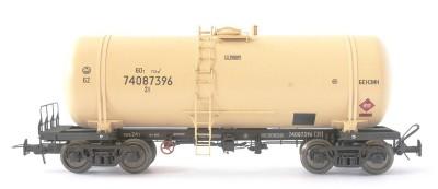 Onega 1427-0001: Tank car 15-1427 'Gasoline'