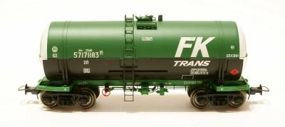 Onega 1443-0201: Tank car 15-1443-02 'Gasoline'