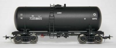Onega 1566-0006: Цистерна 15-1566 'Нефть'