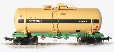 Onega 1572-0001: Tank car 15-1572 'Methanol'