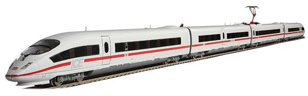 Piko 47007: Electric Train ICE 3