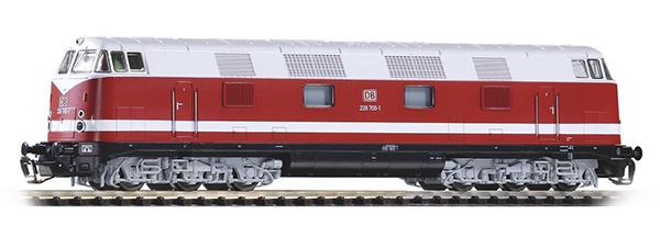 Piko 47293: Diesellok BR 228.7