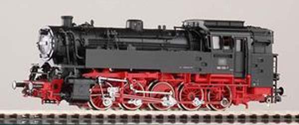 Piko 50048: Dampflokomotive BR 82