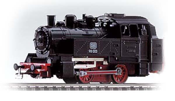 Piko 50500: Steam Tank Loco