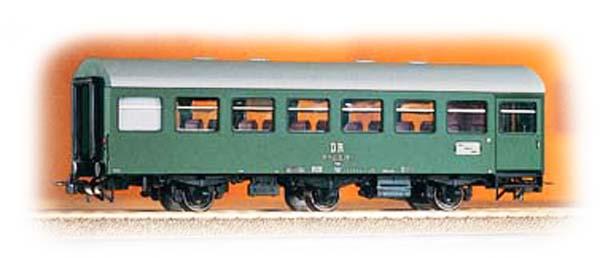 Piko 53020: Passenger car Reko Typ Bage