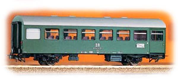 Piko 53021: Reisivagun Reko Typ Baage