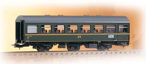 Piko 53080: Passenger car Reko Typ B3ge