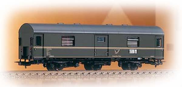 Piko 53083: Post car Reko Typ Post 3e-cl
