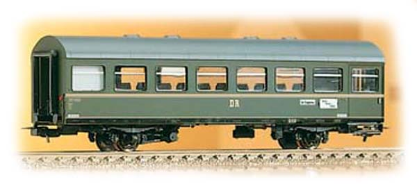 Piko 53084: Passenger car Reko Typ Bgtre