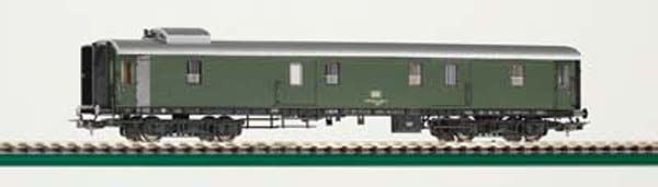 Piko 53173: Luggage car Typ Dye974