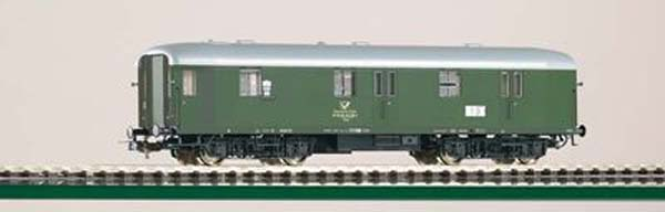 Piko 53230: Почтовый вагон Typ Post-a/15