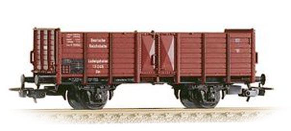 Piko 54147: Open freight car Typ Ludwigshafen