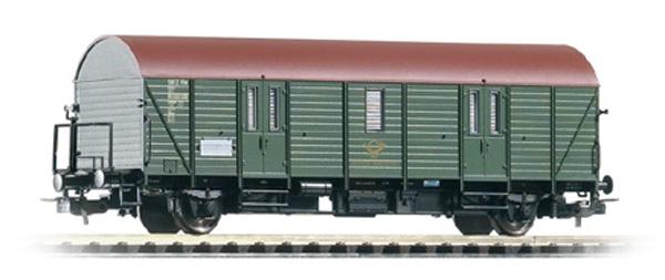 Piko 54884: Post car Typ Gbs