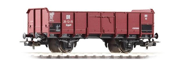 Piko 54707: Открытый грузовой вагон Typ Ocpu(x)25