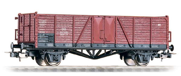 Piko 54843: Open freight car Typ Ommr33