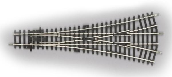 Piko 55225: Pöörang 3-haruline W3