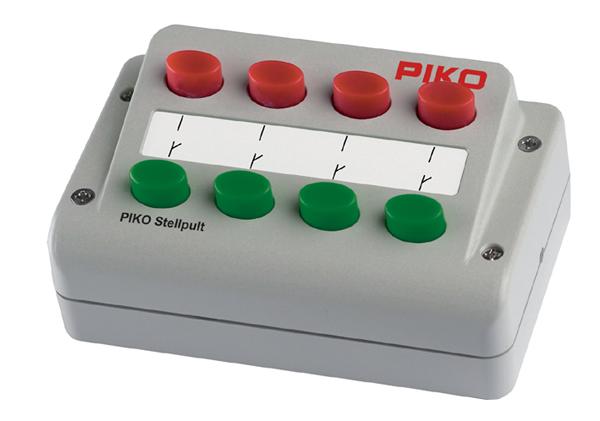 Piko 55262: Пульт управления стрелками