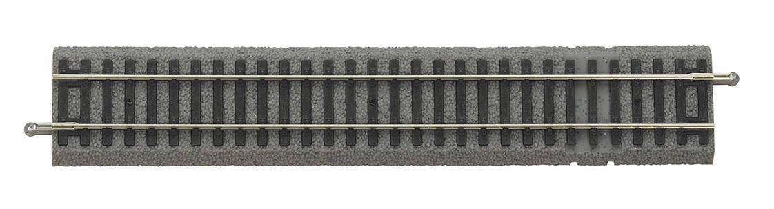 Piko 55406: Rööbastee sirge G 231 elektriühenduse jaoks