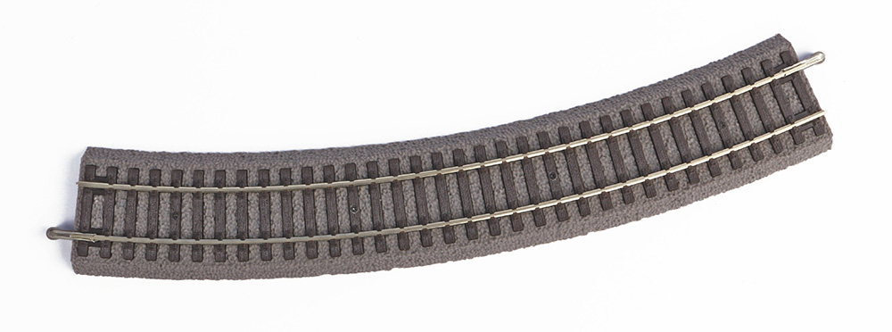 Piko 55413: Curved Track R3