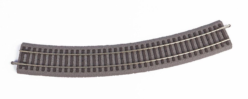 Piko 55414: Curved Track R4