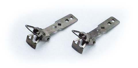 Piko 56034: Standard couplings PIN 78/02