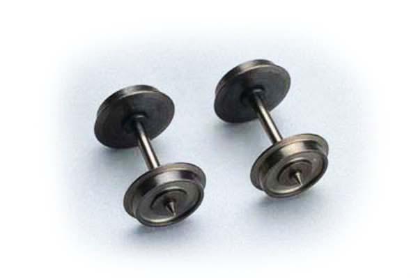 Piko 56050: Wheelset,11.3mm