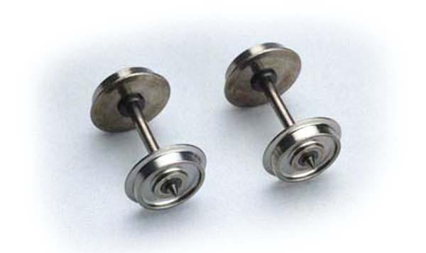 Piko 56051: Wheelset,11.3mm
