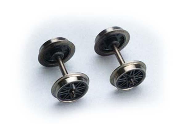 Piko 56054: Wheelset,11.3mm