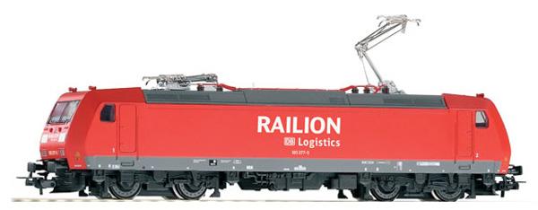 Piko 57474: Elektrivedur BR 185 Railion-Logistik