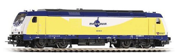 Piko 57531: Diesellok Traxx P160