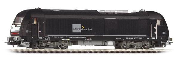 Piko 57595: Diesellok Herkules MRCE