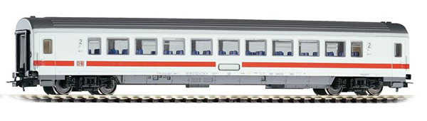 Piko 57605: Passenger car 2. Kl. IC