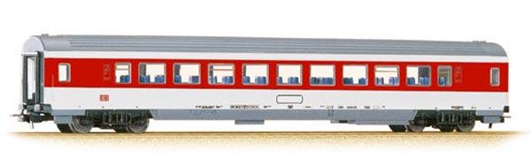 Piko 57609: Пассажирский вагон 2. Kl. IC